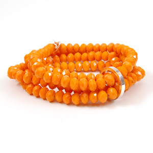 baglady-armbans-nicole-orange-2