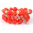 baglady-armband-happy-orange